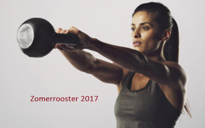 Zomerrooster 2017